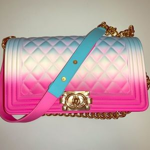 Handbags - Cotton Candy Purse